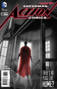 Action Comics #38 (2015)