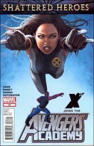Avengers Academy #23 (2011)
