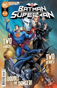 Batman / Superman #16 (2021)