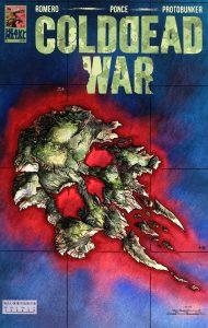 Cold Dead War #1 (2021)