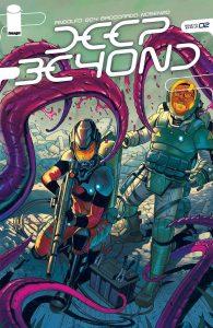 Deep Beyond #2 (2021)