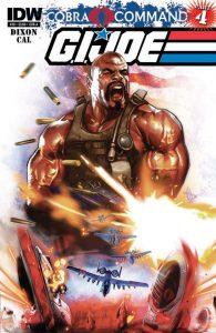 G.I. Joe #10 (2012)