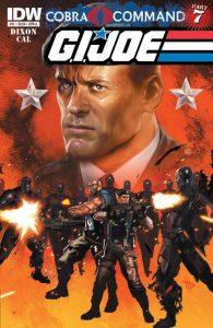 G.I. Joe #11 (2012)