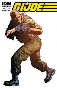 G.I. Joe #13 (2012)