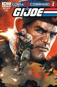 G.I. Joe #9 (2012)