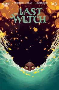 Last Witch #3 (2021)