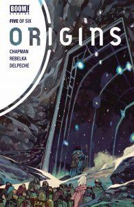 Origins #5 (2021)