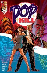 Pop Kill #2 (2020)