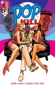 Pop Kill #3 (2020)