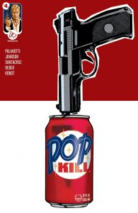 Pop Kill #4 (2021)