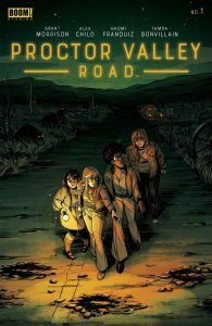 Proctor Valley Road #1 (2021)