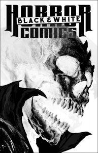 Horror Comics: Black And White #1 (2021)