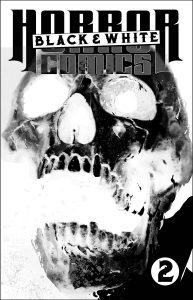 Horror Comics: Black And White #2 (2021)