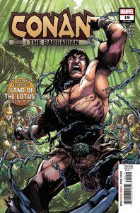 Conan The Barbarian #19 (2021)