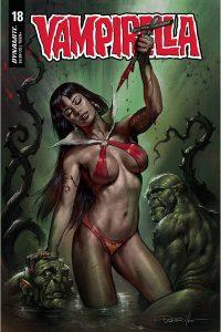 Vampirella #18 (2021)