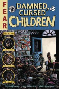 Damned Cursed Children #3 (2021)
