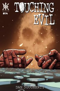 Touching Evil #14 (2021)