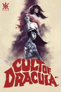 Cult Of Dracula #1 (2021)