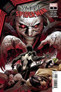 Symbiote Spider-Man: King In Black #5 (2021)
