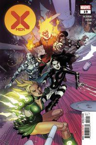 X-Men #19 (2021)