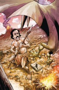 Edgar Allan Poe`s Snifter Of Blood #6 (2021)