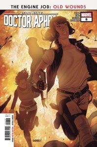 Star Wars: Doctor Aphra #8 (2021)