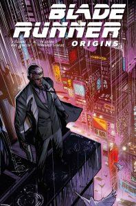 Blade Runner: Origins #2 (2021)