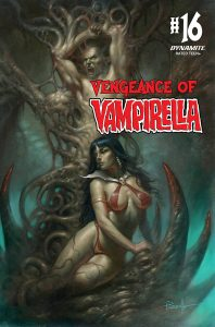 Vengeance Of Vampirella #16 (2021)