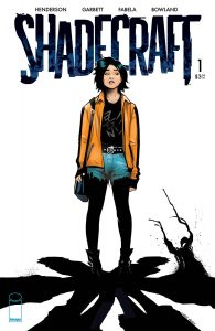 Shadecraft #1 (2021)