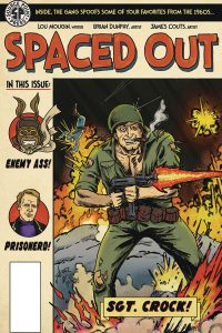 Spaced Out #1 (2021)