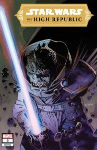 Star Wars: The High Republic #3 (2021)