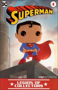 Superman #1 (1939)