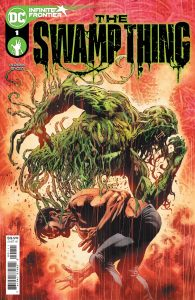 Swamp Thing #1 (2021)