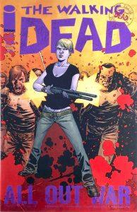 The Walking Dead #116 (2013)
