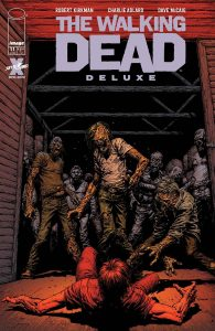 The Walking Dead Deluxe #11 (2021)