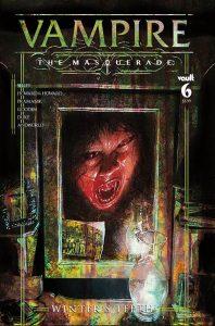 Vampire: The Masquerade #6 (2021)