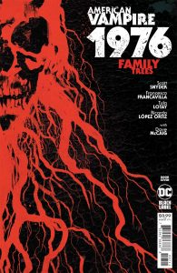 American Vampire 1976 #7 (2021)