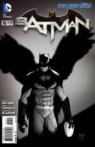 Batman #10 (2012)