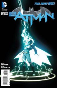 Batman #12 (2012)