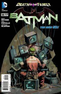 Batman #14 (2012)