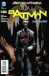 Batman #16 (2013)