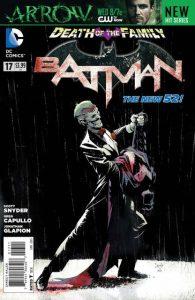 Batman #17 (2013)