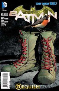 Batman #18 (2013)