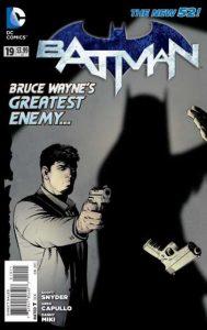 Batman #19 (2013)