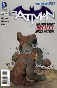 Batman #20 (2013)