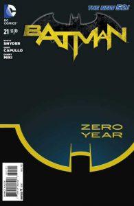 Batman #21 (2013)