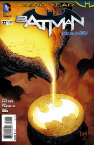 Batman #22 (2013)