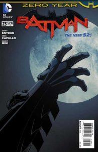 Batman #23 (2013)