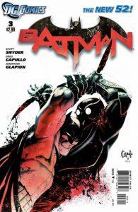 Batman #3 (2011)