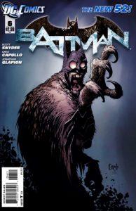 Batman #6 (2012)